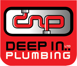 Deep In Plumbing Website