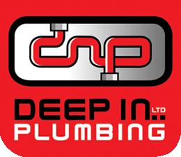 Deep In Plumbing Website